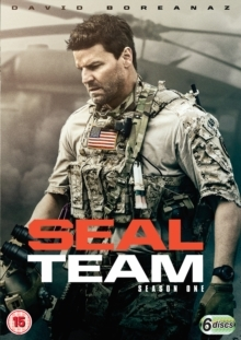 SEAL Team - Season 1 (3 DVDs)