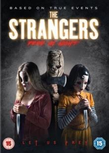 The Strangers 2 - Prey At Night (2018)