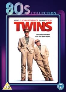 Twins 1988 80s Collection Cede Com