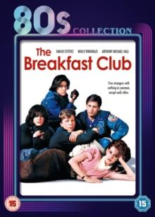 The Breakfast Club (1985) (80s Collection)