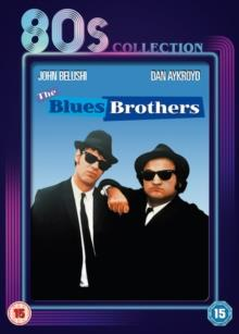 The Blues Brothers (1980) (80s Collection)