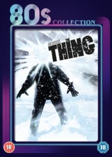 The Thing (1982) (80s Collection)