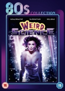 Weird Science (1985) (80s Collection)