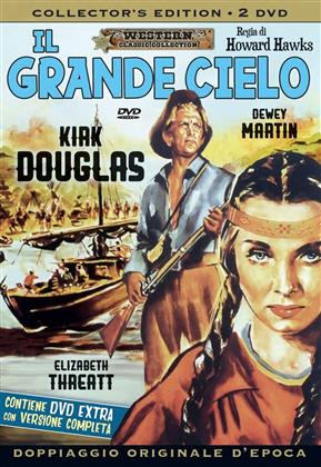 Il grande cielo (1952) (Western Classic Collection, s/w, Collector's Edition)