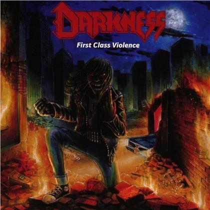 Darkness (BRD) - First Class Violence