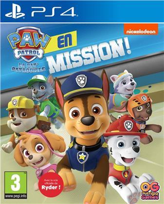 Paw Patrol - En Mission
