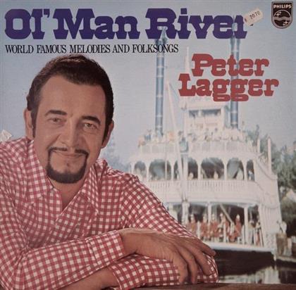 Peter Lagger - Ol' Man River (LP)
