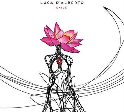 Luca D'Alberto - Exile (Digipack)