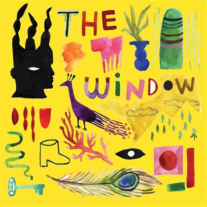 Cecile McLorin Salvant - The Window (2 LPs)