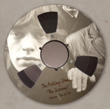 Rolling Stones - The Sessions Vol 2 (Clear Vinyl, LP)