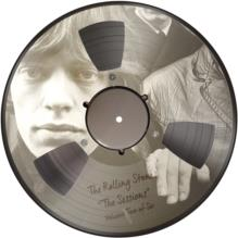 Rolling Stones - The Sessions Vol 2 (Picutre Disc, LP)