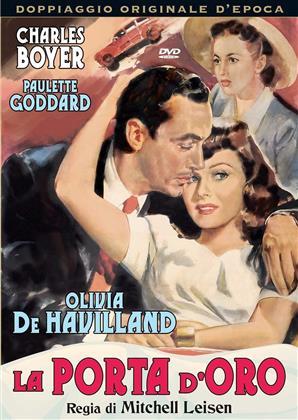La porta d'oro (1941) (n/b)
