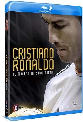 Cristiano Ronaldo - Il mondo ai suoi piedi (2014)