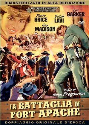 La battaglia di fort apache (1964) (Western Classic Collection)