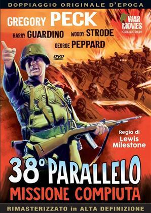 38° Parallelo: Missione compiuta (1959)