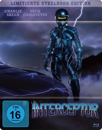 Interceptor (1986) (Steelbook)
