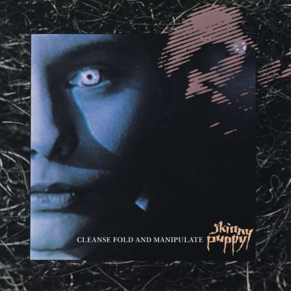 Skinny Puppy - Cleanse Fold And Manipulate (2018 Reissue, LP)