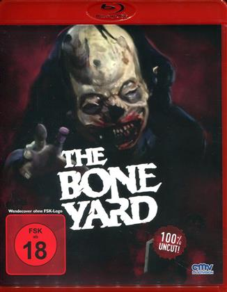 The Boneyard (1991) (Uncut)