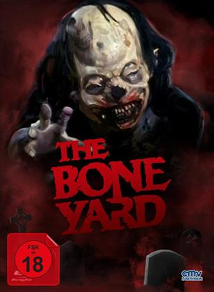 The Boneyard (1991) (Limited Edition, Mediabook, Uncut, 2 Blu-rays)