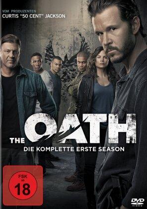 The Oath - Staffel 1 (3 DVDs)