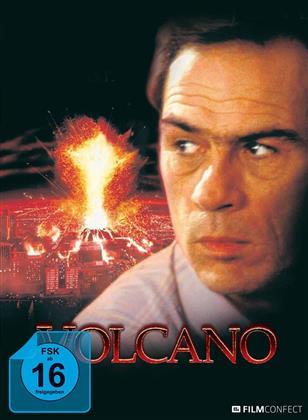 Volcano (1997) (Limited Edition, Mediabook)