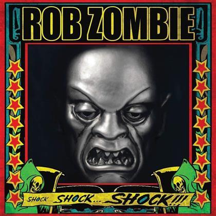 Rob Zombie - Vinyl Box (11 LPs)