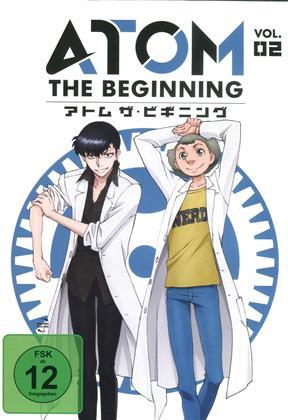 Atom - The Beginning - Vol. 2