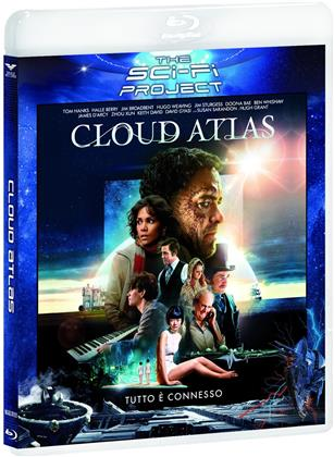 Cloud Atlas (2012) (Sci-Fi Project)