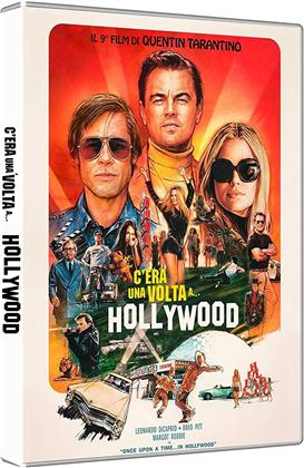 C'era una volta a... Hollywood (2019)
