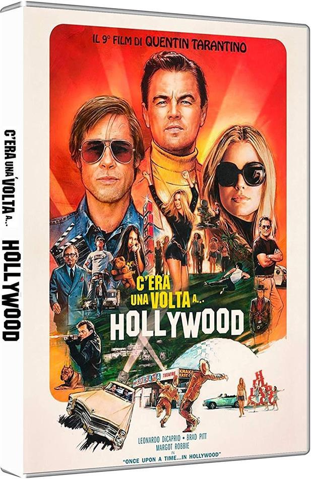 C'era una volta a... Hollywood (2019)