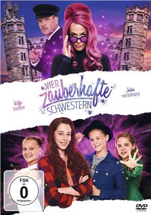 Vier zauberhafte Schwestern (2019)