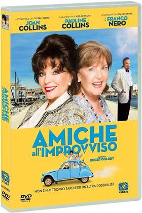Amiche all'improvviso (2017)