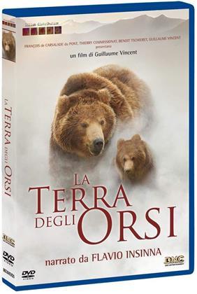 La terra degli orsi (2014)