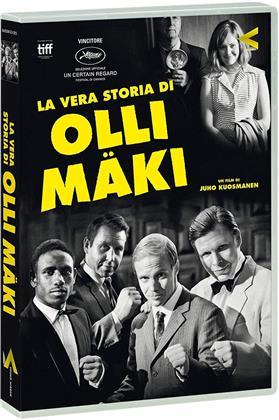 La vera storia di Olli Mäki (2016) (s/w)