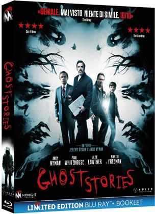 Ghost Stories (2017) (Limited Edition)