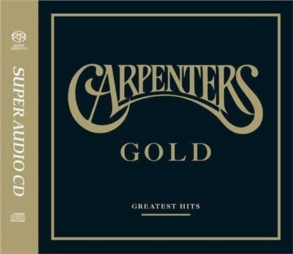 The Carpenters - Gold: Greatest Hits (Hybrid SACD)