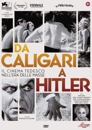 Da Caligari a Hitler (2014) (n/b)