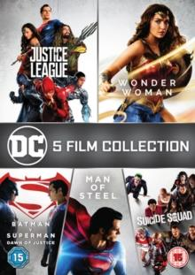 DC - 5 Film Collection
