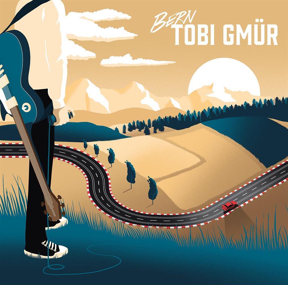 Tobi Gmür (Mothers Pride) - Bern