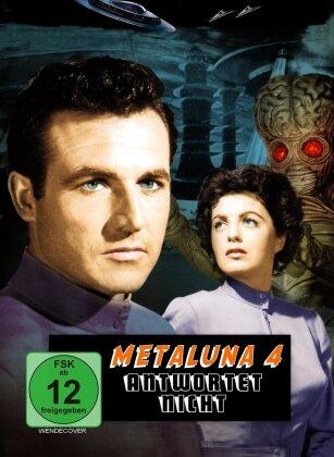 This Island Earth - Metaluna 4 antwortet nicht (1955) (Remastered)