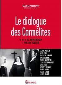 Le dialogue des Carmélites (1960) (s/w)