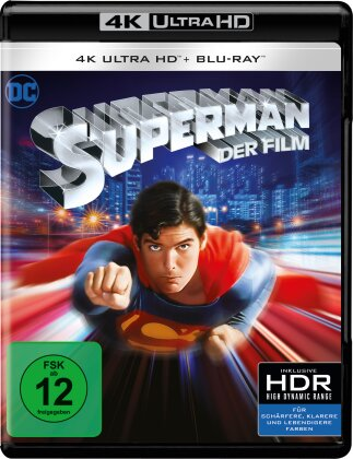 Superman - Der Film (1978)