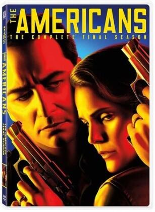 The Americans - Season 6