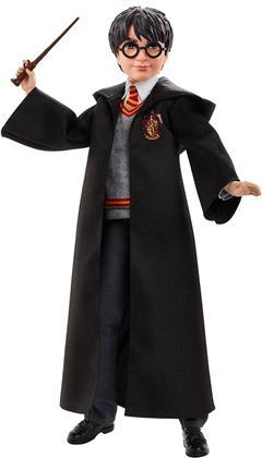 Harry Potter und die Kammer des Schreckens - Harry Potter Puppe