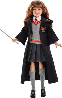 Harry Potter und die Kammer des Schreckens - Hermine Granger Puppe