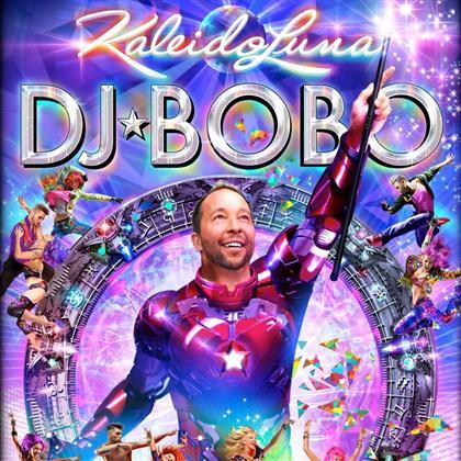 DJ Bobo - KaleidoLuna (LP)