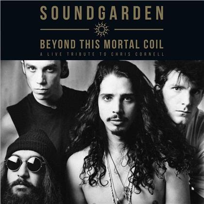Soundgarden - Beyond This Mortal Coil (2 LPs)