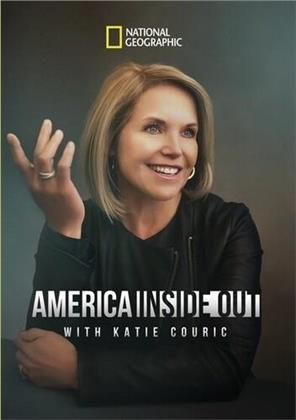 National Geographic - America Inside Out With Katie Couric (2 DVD)