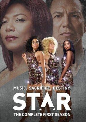 Star - Season 1 (3 DVDs)