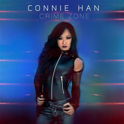Connie Han - Crime Zone